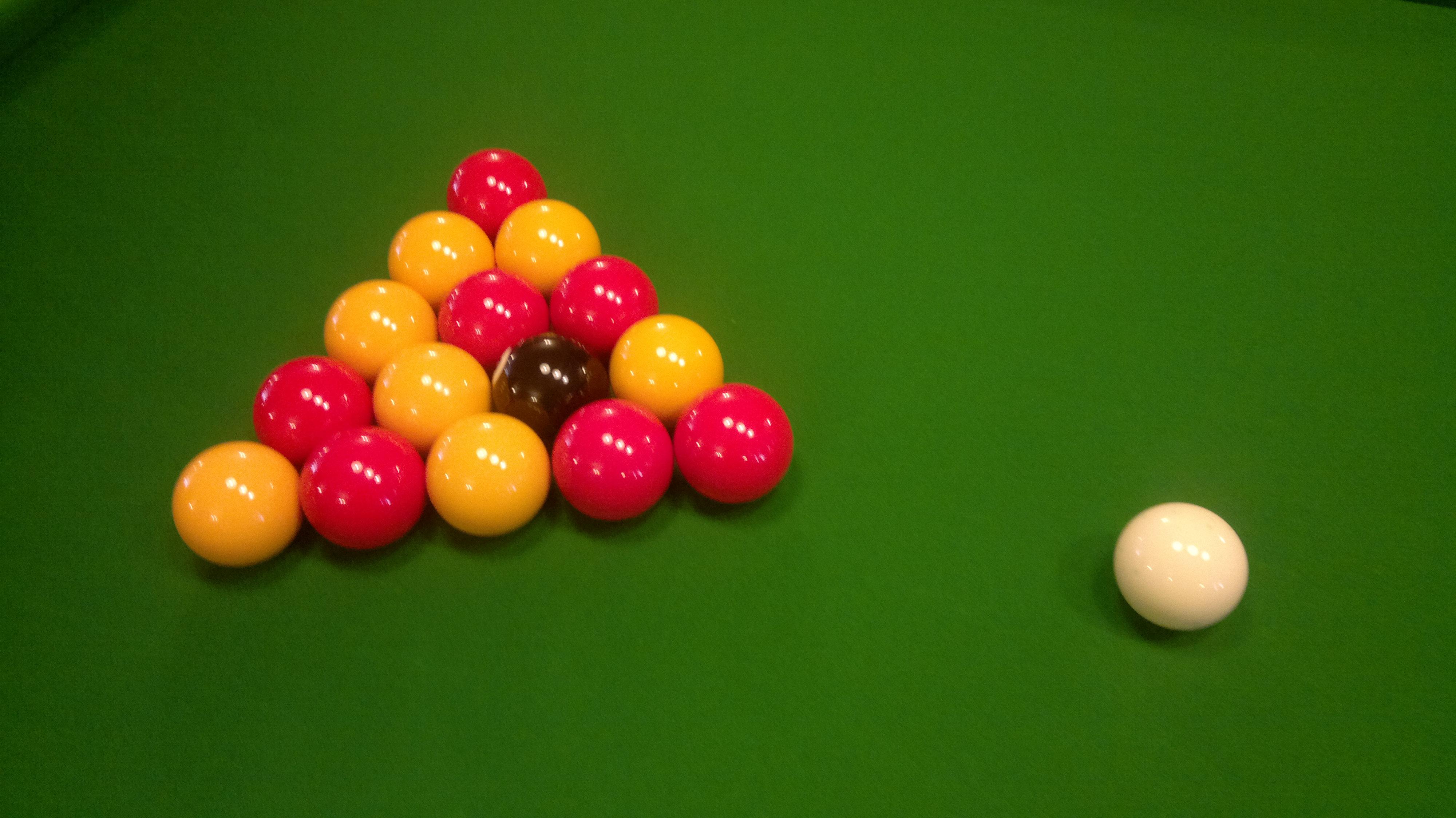 Irish Pool Association