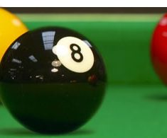 Irish Pool Association